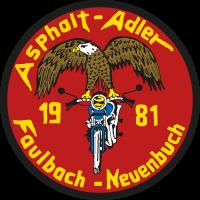 Asphalt-Adler