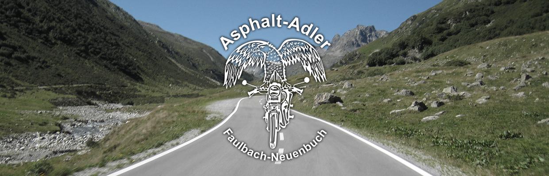 Asphalt-Adler 1981